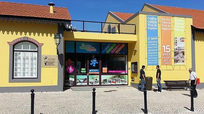 Centro de Ciência Viva do Algarve