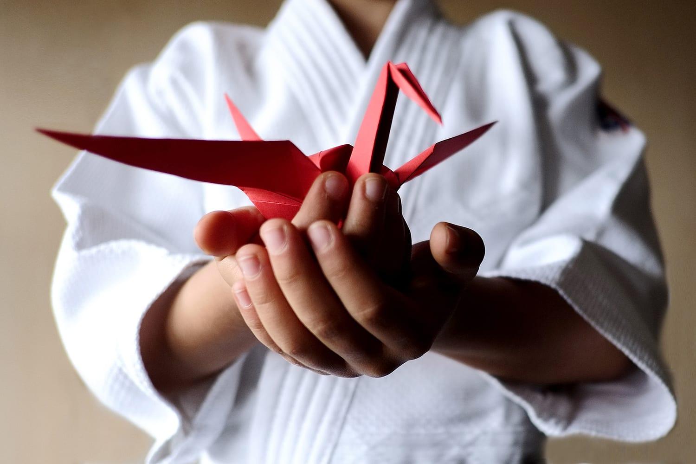 Judo e a Cultura Japonesa