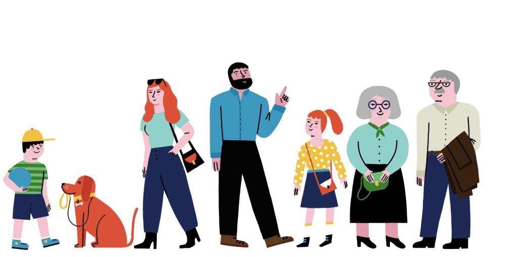 Famílias que Inspiram