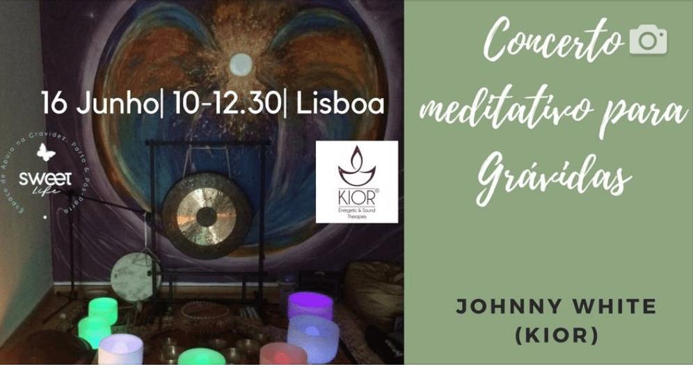 Concerto Meditativo para Grávidas