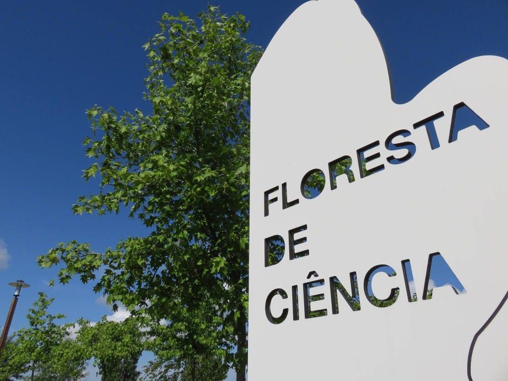 Floresta da Ciência