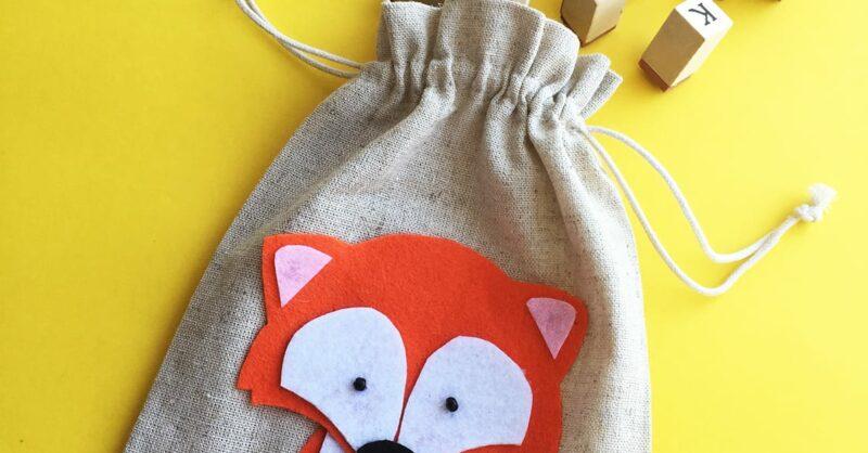 bolsa de raposa
