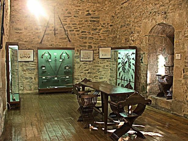 Museu Militar de Bragança