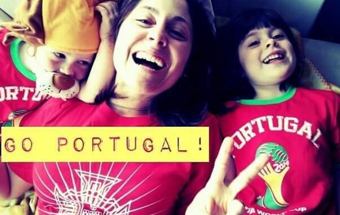 Mundial 2018 - Portugal