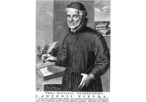 Quem é quem - Padre António Vieira