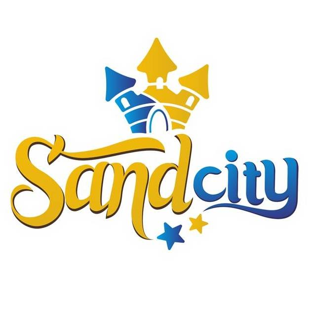 SandCity - Lagoa