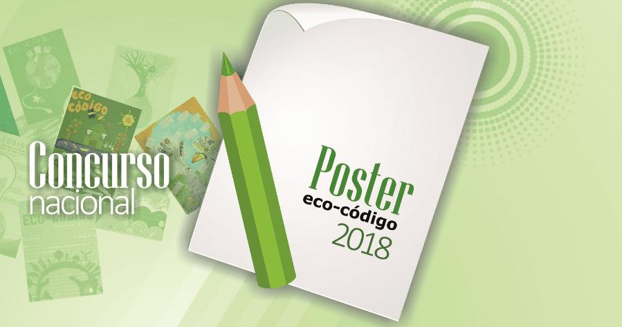 poster eco-escolas