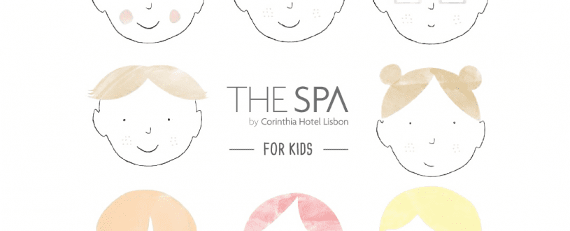 Spa For Kids Corinthia Hotel Lisbon