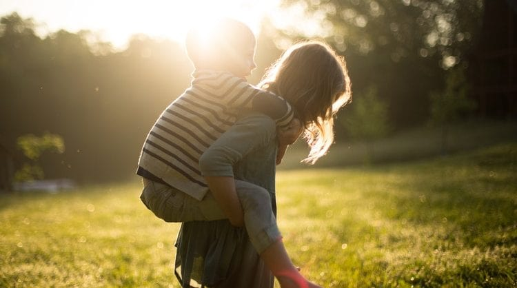 o mito dos bons pais