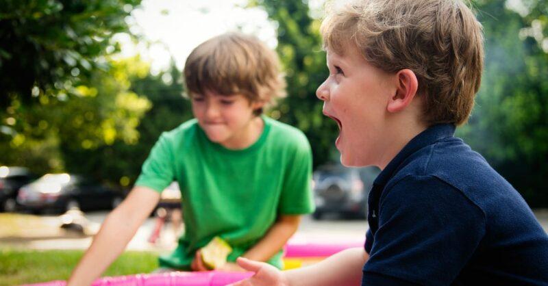 A Importância de Ser Criança para a vida toda