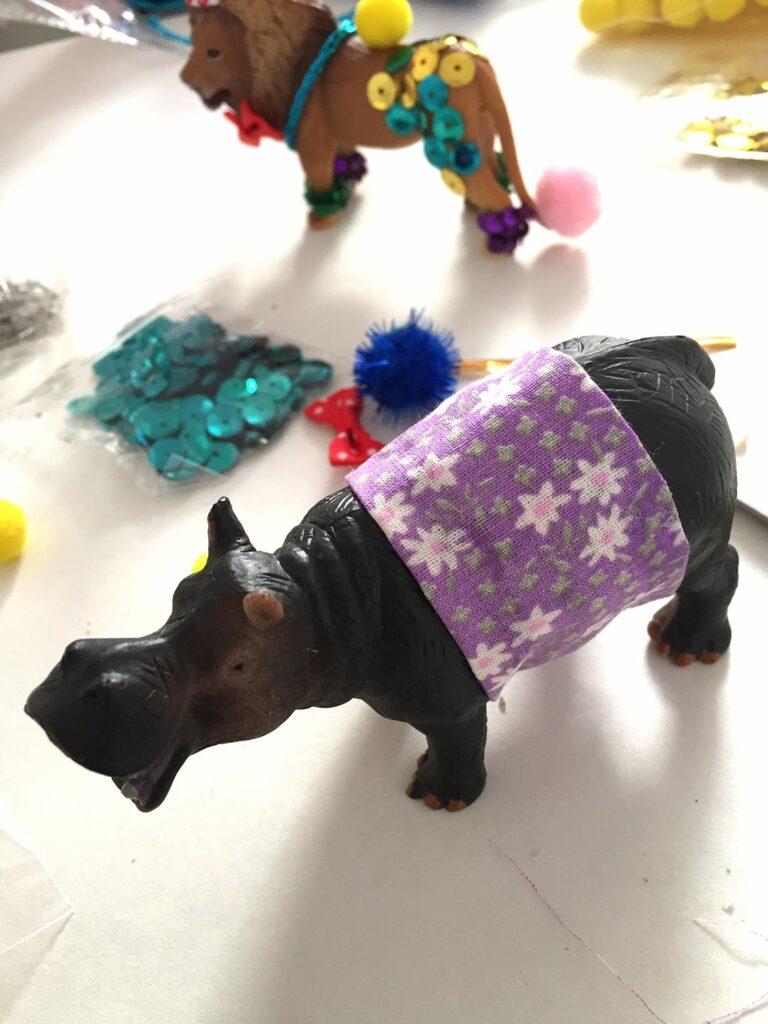 animais festivos 11