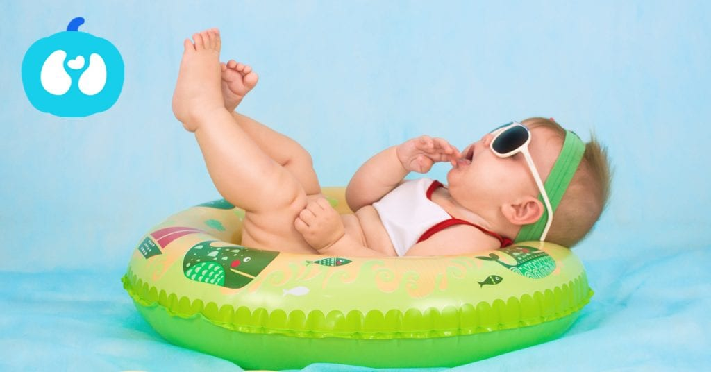 Atividades para Bebés no fim de semana de 21 e 22 de Julho