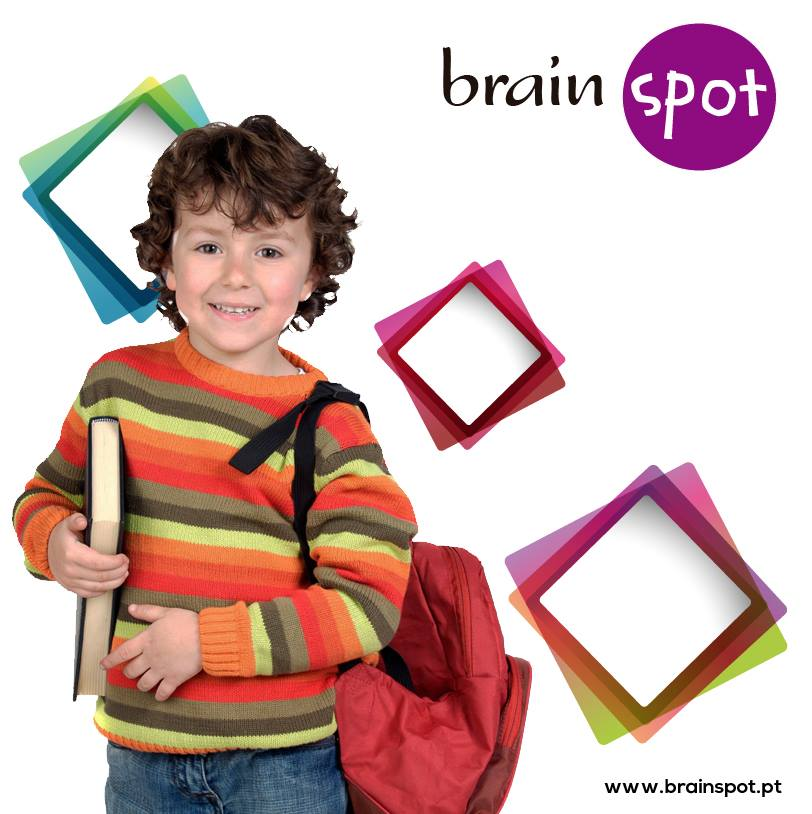 Brain Spot