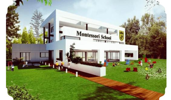 O método de ensino em Montessori