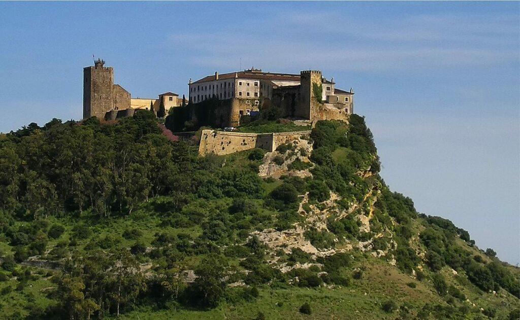 Castelo de Plamela