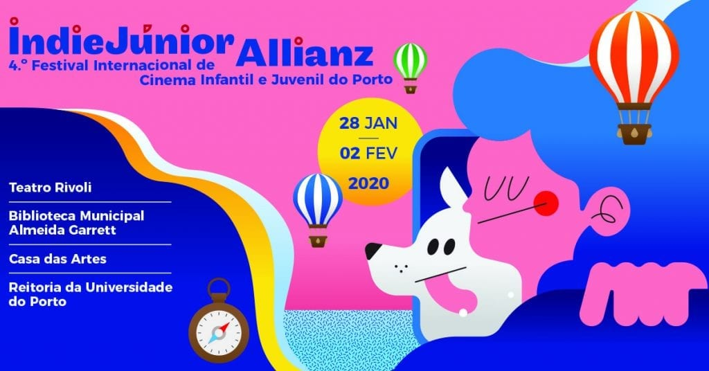 IndieJunior Allianz 2020