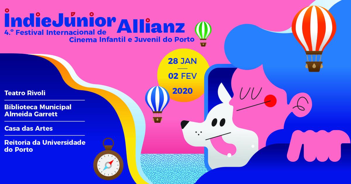 IndieJunior Allianz 2020