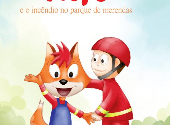 Livro Pafi