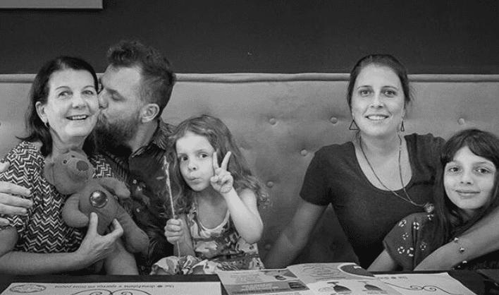 Piangers Família Completa