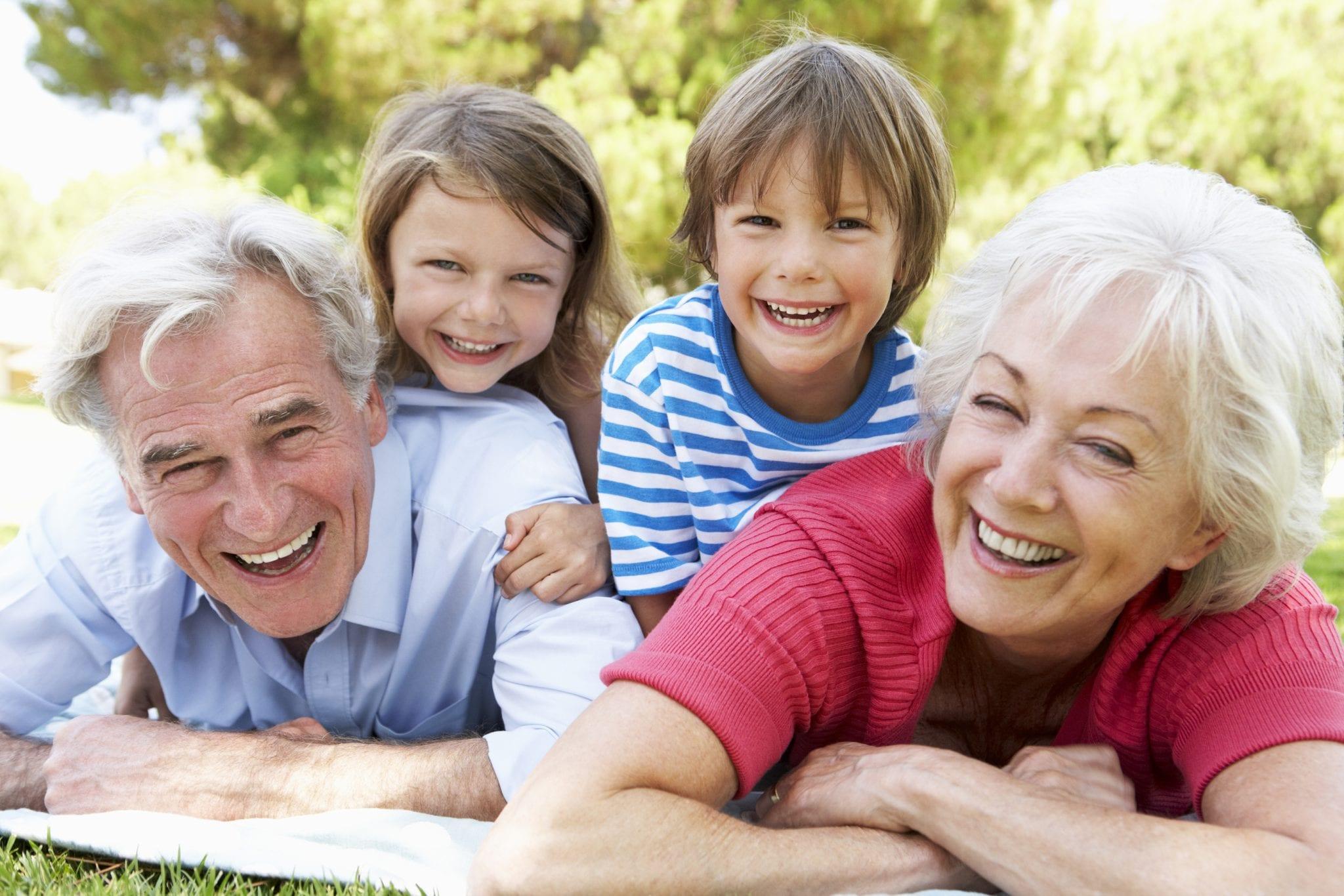 Sugestões de Prendas e Atividades para o Dia dos Avós