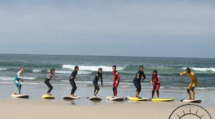Surf' Scool