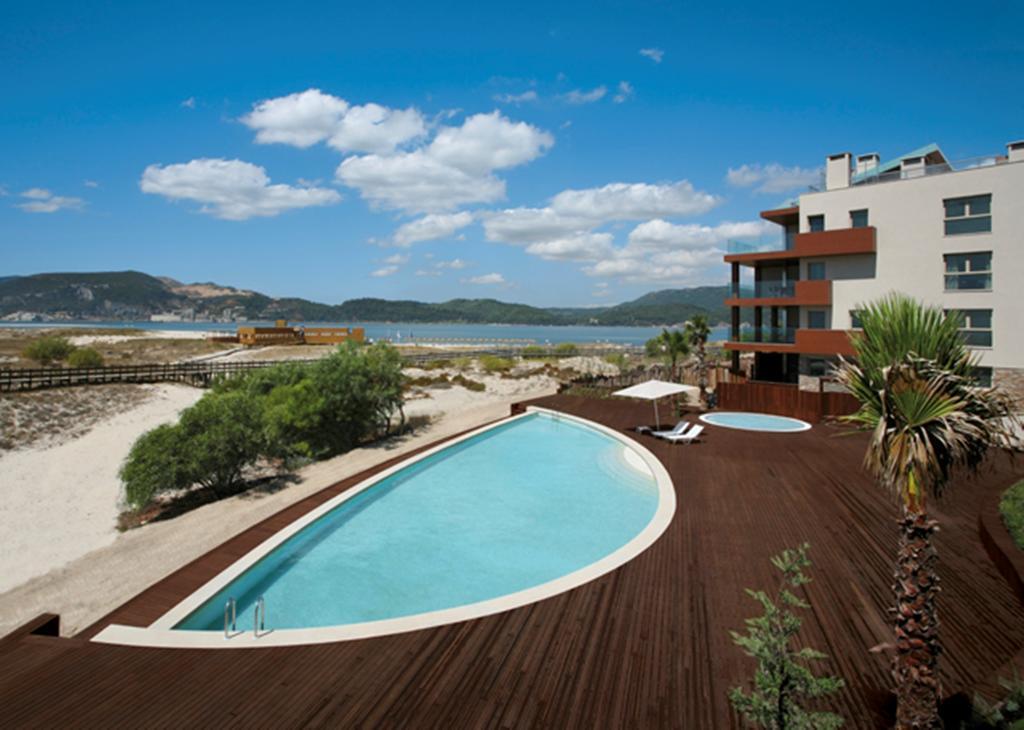 TroiaResidence - Apartamentos Turísticos