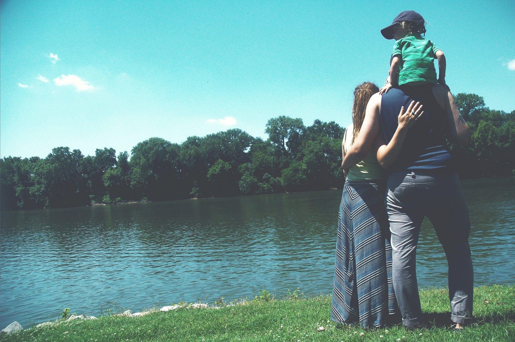Escapadinhas em família