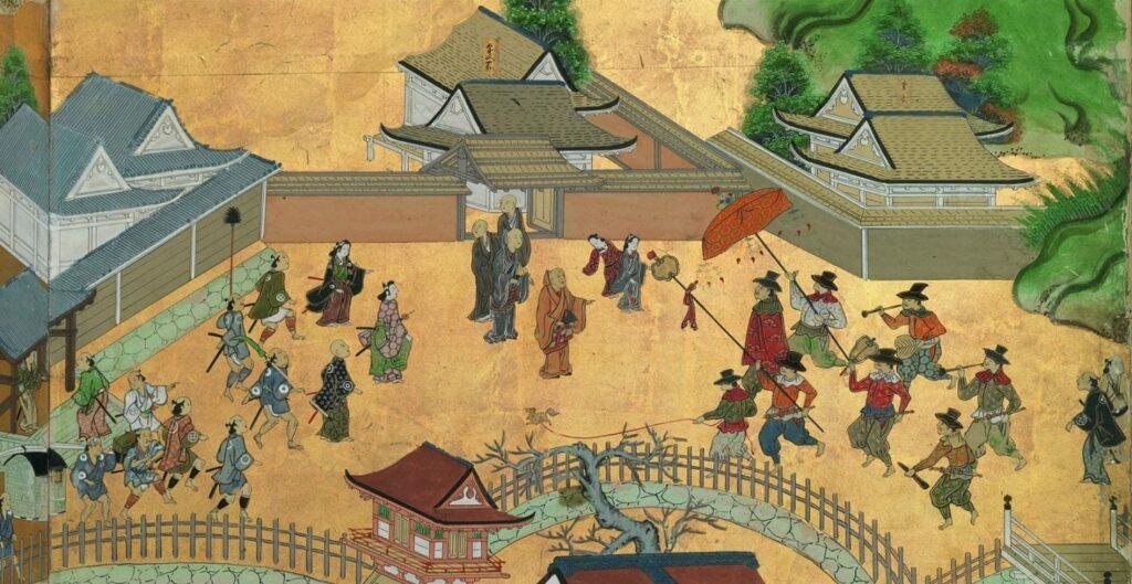 Descobrir o Oriente de história em história