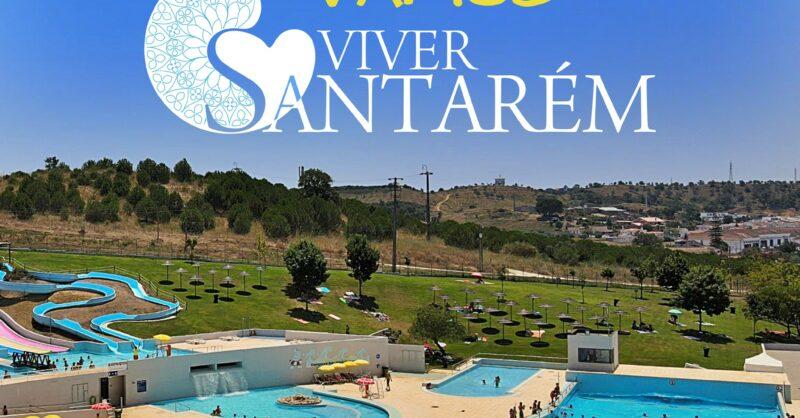 piscinas de Santarém