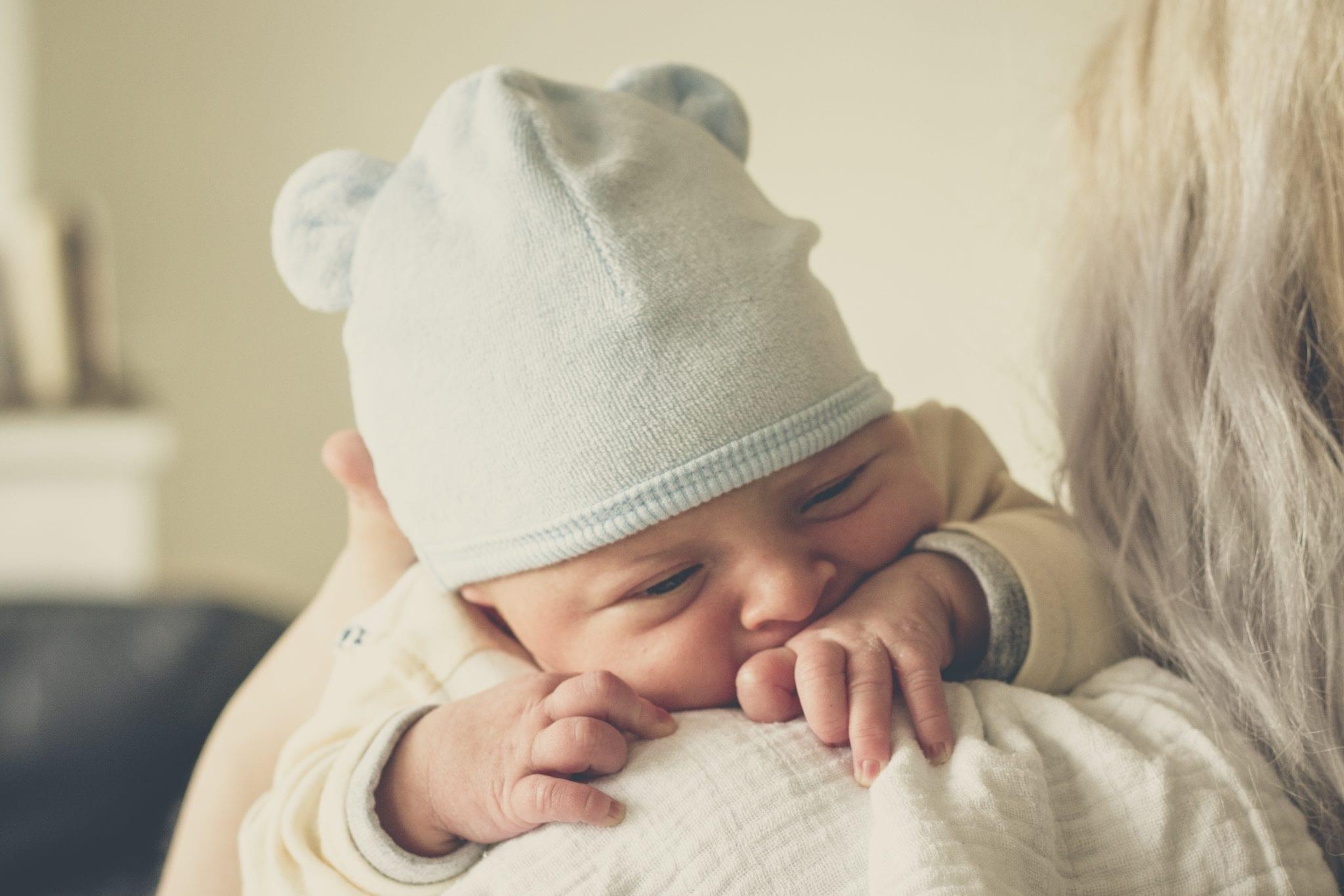 visitas bebé