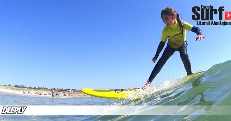 esla surf school