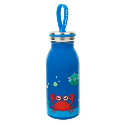 garrafa crianças