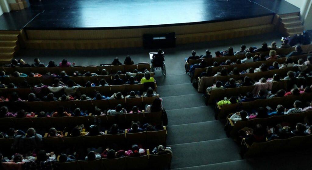 IndieJúnior Allianz Porto para Escolas