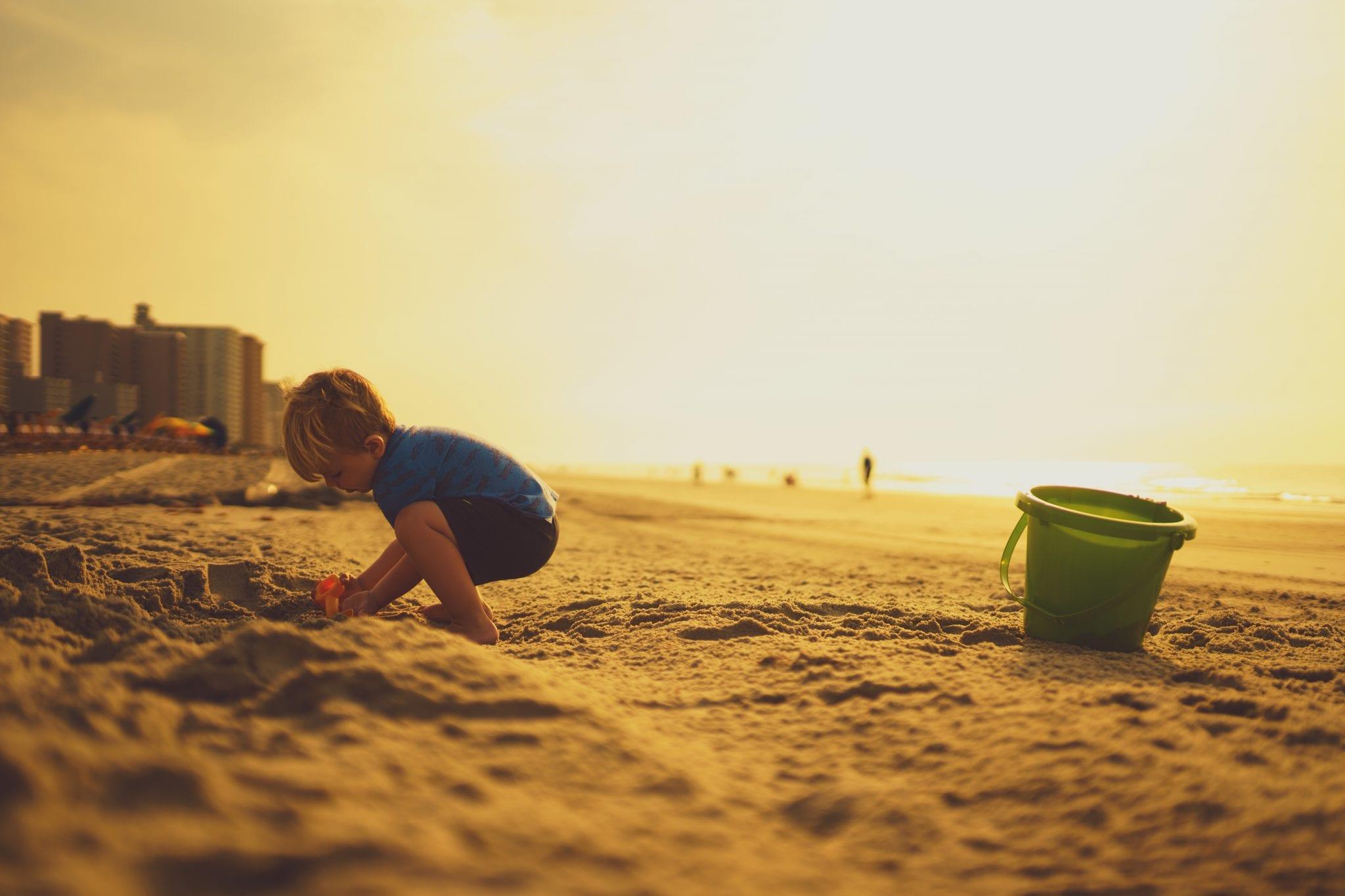 Jogo de Praia