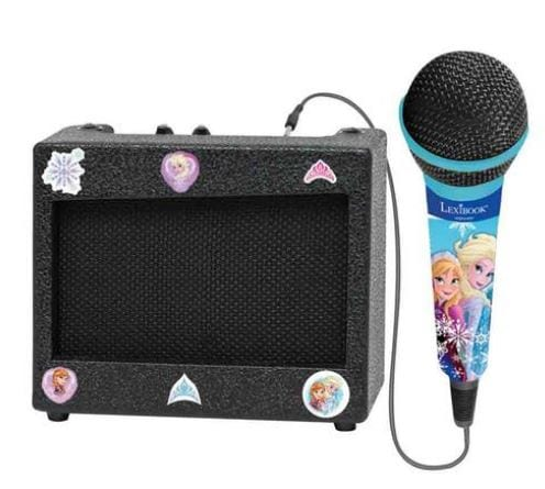 karaoke frozen