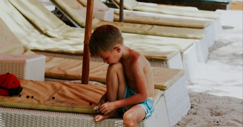 Hotéis tudo incluído no Algarve: 5 hotéis para ir com os miúdos