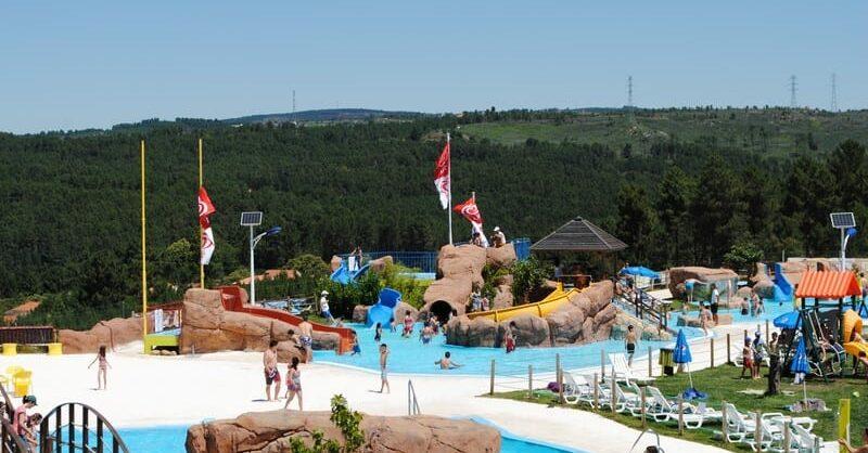 Naturwaterpark: o primeiro parque totalmente ecológico do país