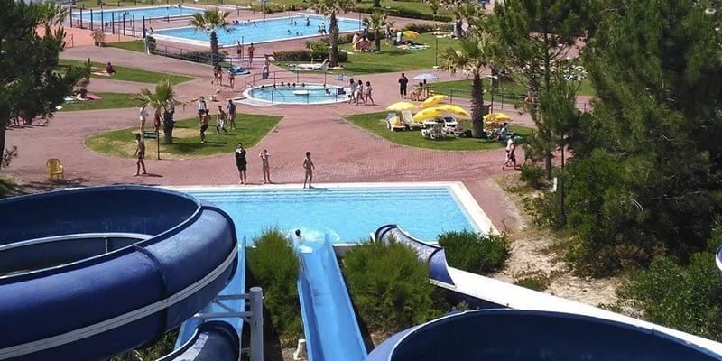 Norpark: um Parque Aquático na Nazaré!