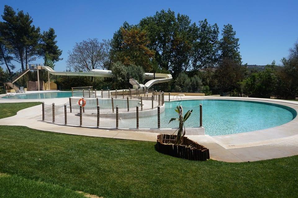 piscina krazyworld