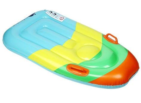 brinquedos de praia - prancha de surf