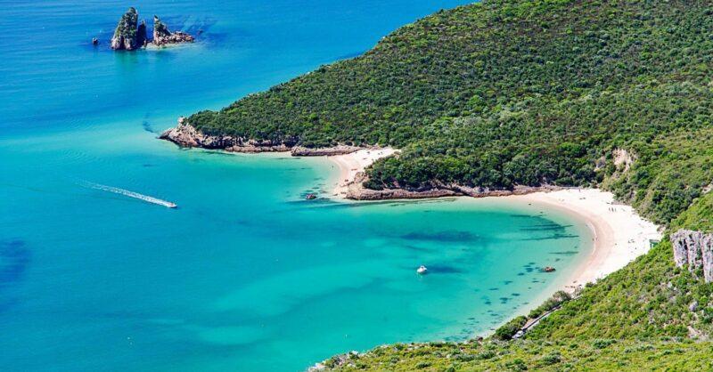 Parque Natural da Arrábida: o paraíso existe!