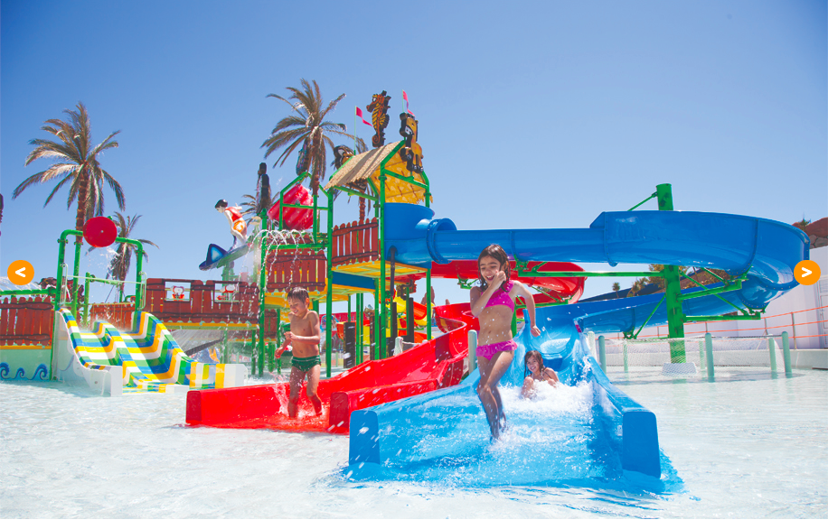 Slide e Splash