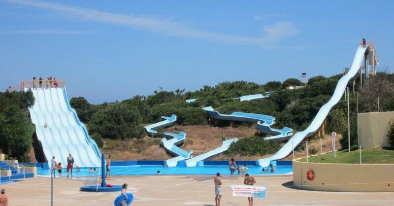Sportágua: em Peniche mergulhar, mergulhar!