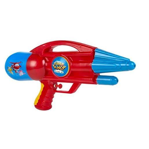 super wings pistola água