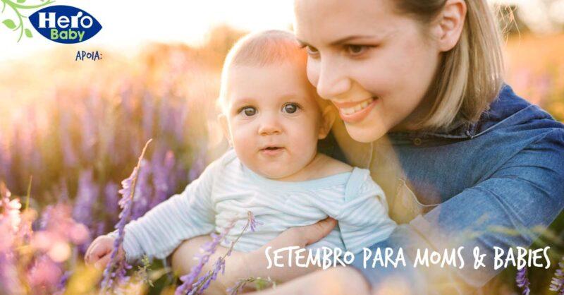 As melhores atividades em Setembro para Bebés e Grávidas