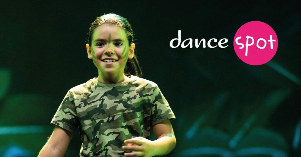 Dance Spot