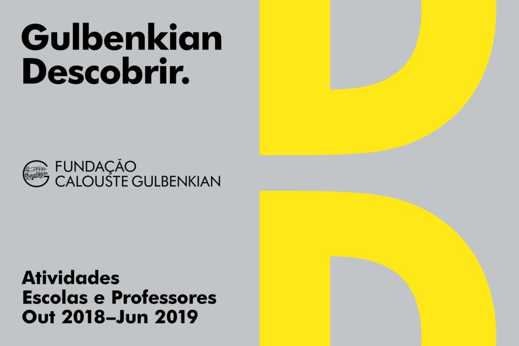 Programa Educativo da Gulbenkian