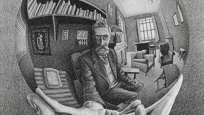 Exposição Escher Porto