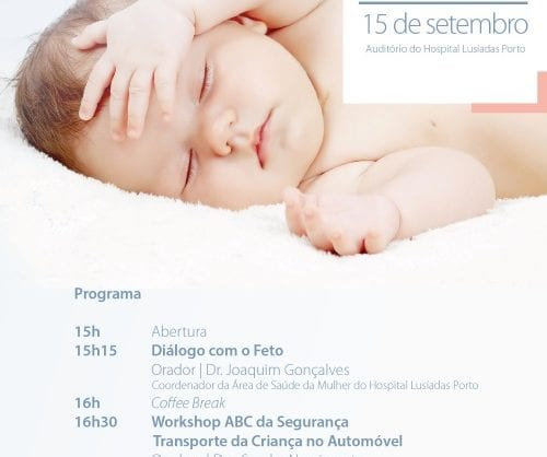Workshop ABC da Segurança – Porto