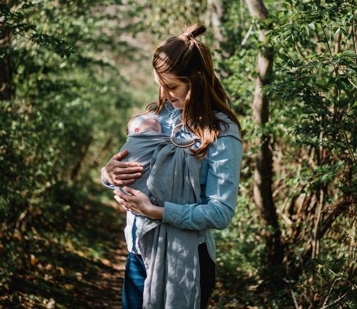 leite materno - benefícios para o bebé